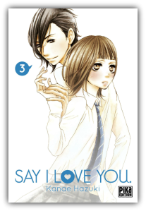 say love 3